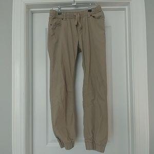 Boy's Levi's jogger pants